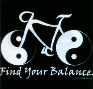 Balance - Feng Shui