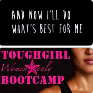 TOUGHGIRL BOOTCAMP