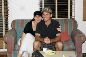 Randy & I