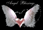 Angel Blessings Wings