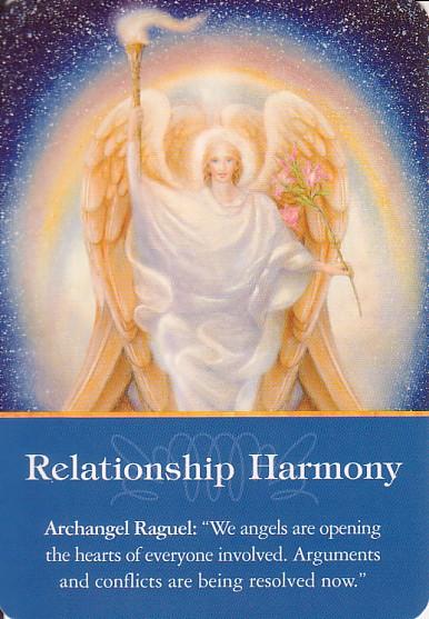 RelationshipHarmony