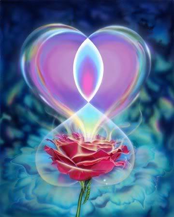 rose-heart