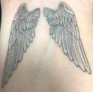 ANGELIC INK