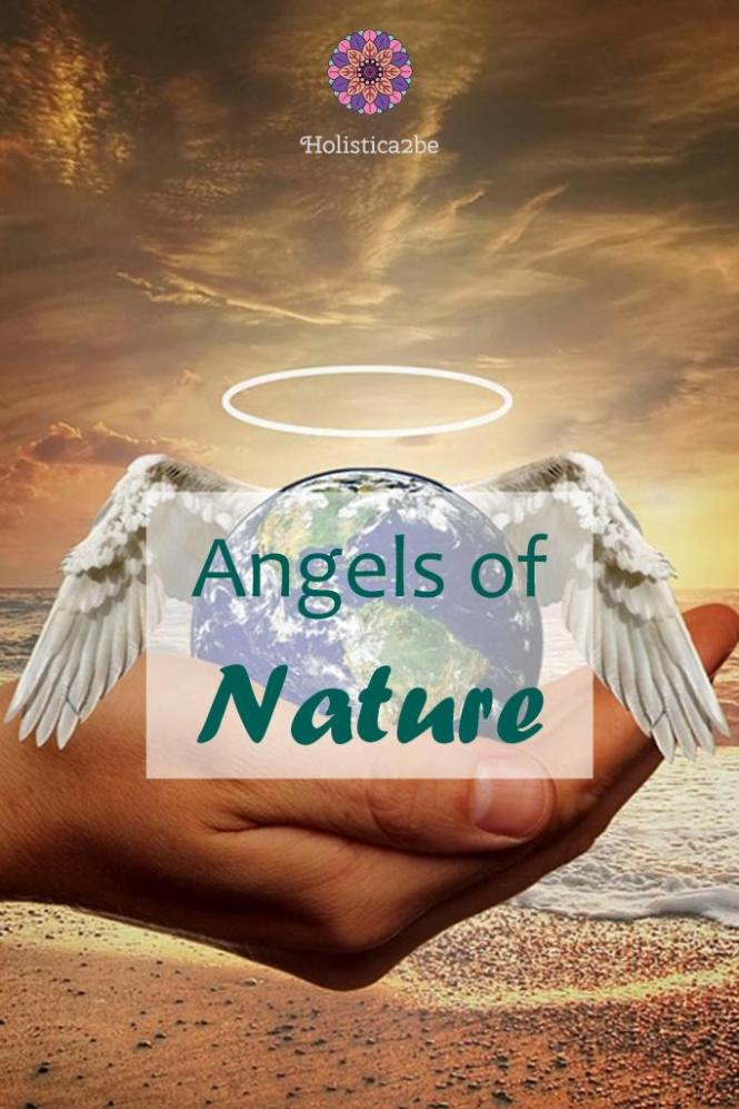 Angels of Nature